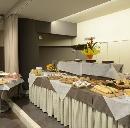 Buffet Foto - Capodanno Delta Hotel Montevarchi