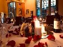 Lume candela Foto - Capodanno Cenone Ristorante a Terranuova Bracciolini