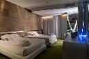Stanza da letto Foto 2 - Capodanno Park Hotel Arezzo