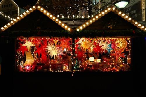Mercatini di Natale a Arezzo Foto