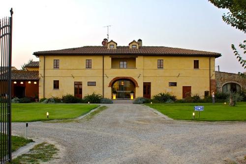 Capodanno Hotel Le Capanne Arezzo Foto