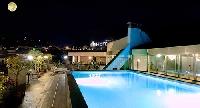 Capodanno Park Hotel Castiglion Fiorentino Foto