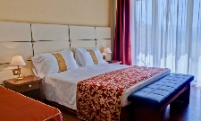 Capodanno Hotel Galileo Palace Rigutino Foto