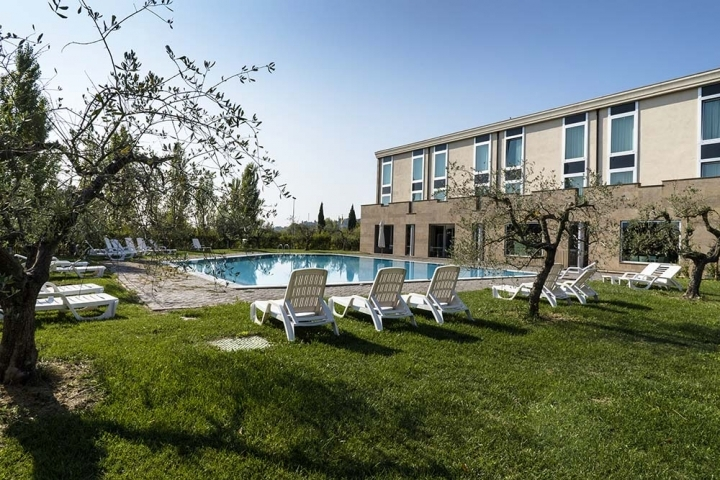 Capodanno Park Hotel Arezzo Foto