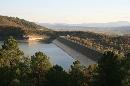 Lago di Montedoglio foto - capodanno arezzo e provincia