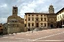 Piazza Grande Arezzo foto - capodanno arezzo e provincia